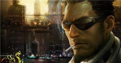 Deus Ex 3