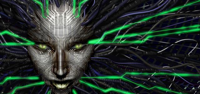 System Shock: Shodan