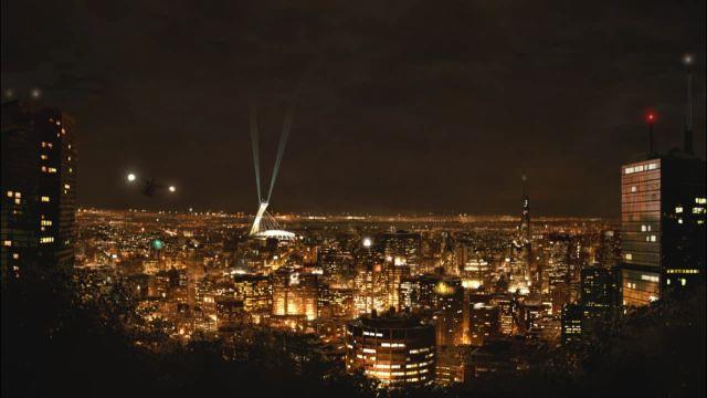 Deus Ex: Human Revolution - Montreal
